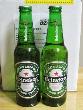 ハイネケンビール.JPG